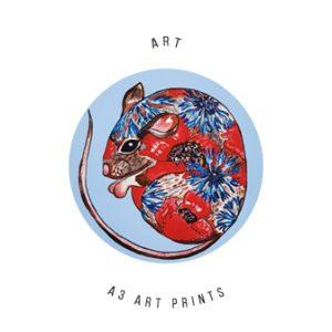 A3 Art Prints