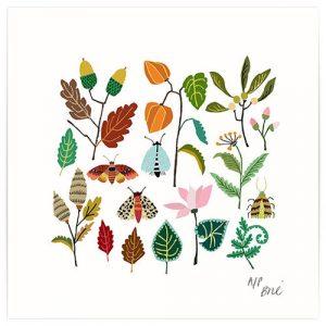 Brie_Harrison_Autumn_Study_Giclee_Art_Print