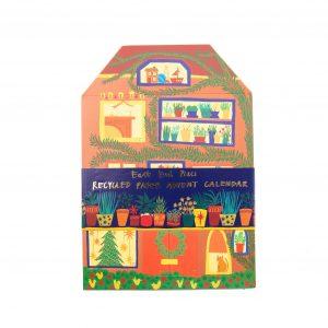 East_End_Press_Christmas_House_Advent_Calendar_cutout
