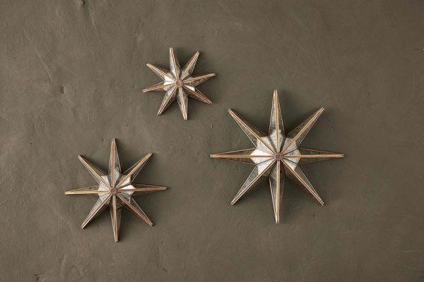 Nkuku_Layia_Decorative_Glass_Star_Large