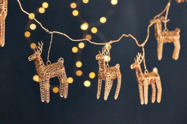 Nkuku_Ramya_Wire_Reindeer_Garland