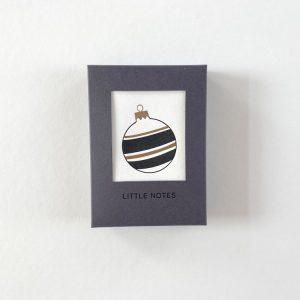 Penguin_Ink_Black_Bauble_boxed_card_set