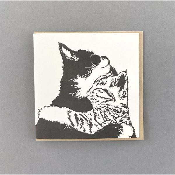 Penguin_Ink_Cuddle_Time_Card_front