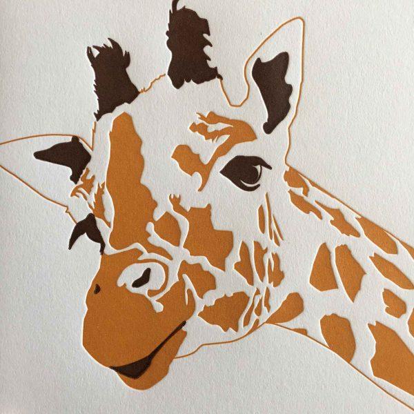 Penguin_Ink_Giraffe_Card_1