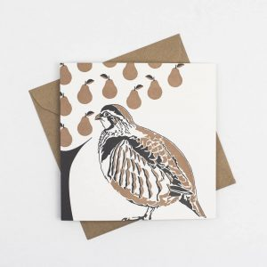 Penguin_Ink_Partridge_in_a_pear_tree_envelope