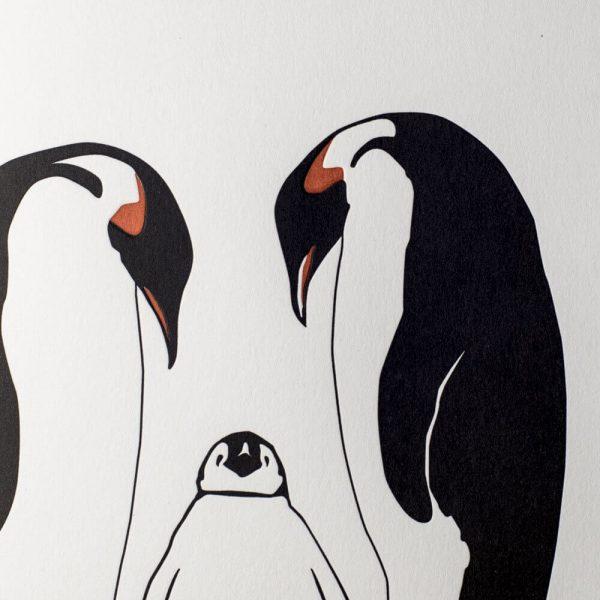Penguin_Ink_Penguin_Family_Card
