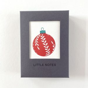 Penguin_Ink_Red-Bauble_Boxed_Set_Little_Notes_Cards