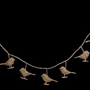 Ramya Wire Bird Garland