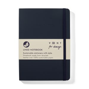 Make Your Mark Notebook A5 Front cover