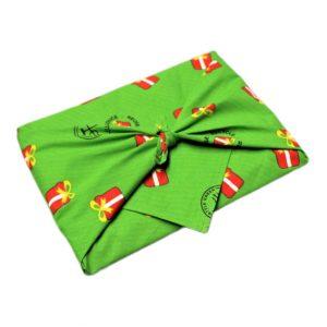 Reusable Gift Wrap