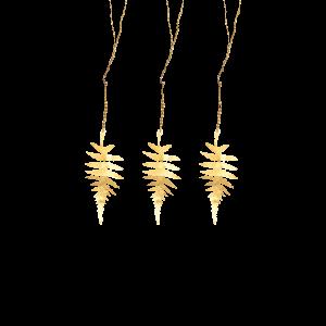 Tabwa Fern Leaf Decoration